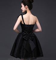 Короткое элегантное платье , фото 7