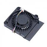 Вентилятор для ноутбука Asus Eee PC 1001HA, 1005HA, 1008HA series, 4-pin, фото 2
