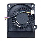 Вентилятор для ноутбука Asus Eee PC 1001HA, 1005HA, 1008HA series, 4-pin, фото 3