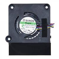 Вентилятор для ноутбука Asus Eee PC 1001HA, 1005HA, 1008HA series, 4-pin