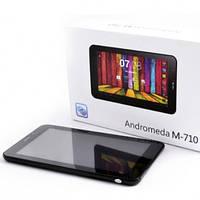 Навигатор Android Pioneer 710 4 в 1: GPS навигатор, Планшет, FM-радио, Телефон