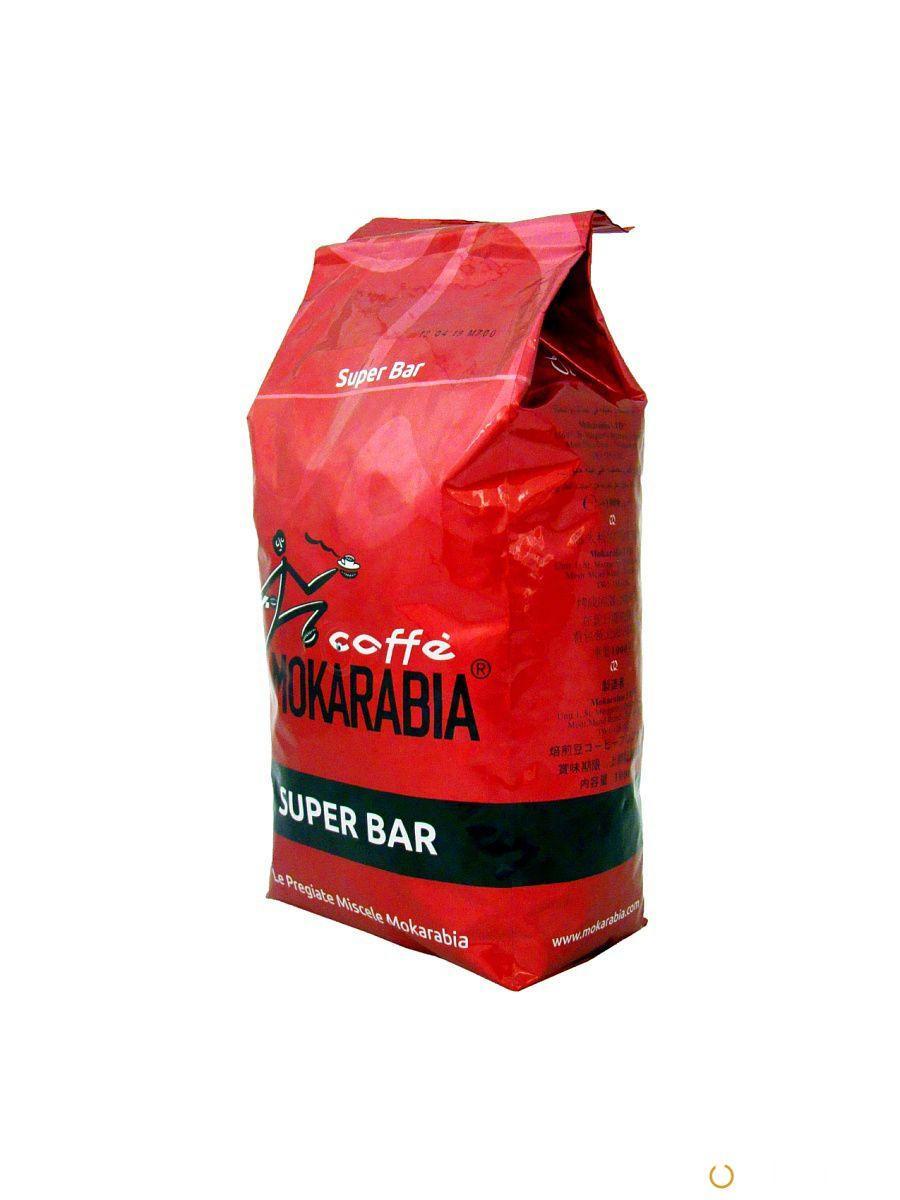 MOKARABIA SUPERBAR, ЗЕРНО, 1 кг