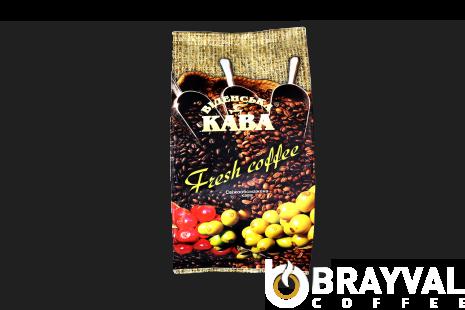 """Кофе в зёрнах """"Віденська кава"""" Fresh coffee (Фреш кава) 500 г"""