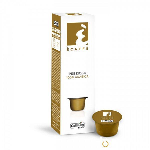 Кофе в капсулах Ecaffe Prezioso 10 шт