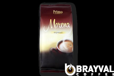 """Кофе в зёрнах """"Віденська кава"""" Espresso Morena 1 кг"""