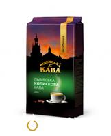 """Молотый кофе """"Віденська кава"""" Колискова кава Декофеин (без кофеина) 250 г"""