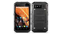 Защищенный смартфон Land Rover A9+Black Octa core MTK6592 IP68 8 Мп 2Gb\16Gb Black