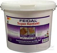 Грунтовка адгезионная Feidal Super Kontakt 7 кг