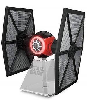 Акустическая система eKids/iHome Disney, Star Wars, Special Forces Tie Fighter