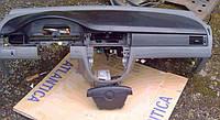 Комплект безопасности Chevrolet Lacetti седан