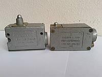 МП-2302, микропереключатель МП-2302 исп.1, исп.5