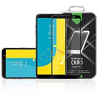 Стекло защитное Vinga для Samsung Galaxy J6 (2018) J600 (VTPGS-J600), фото 1