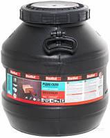 Жидкое стекло гидроизоляционное натриевое BauGut 50 кг