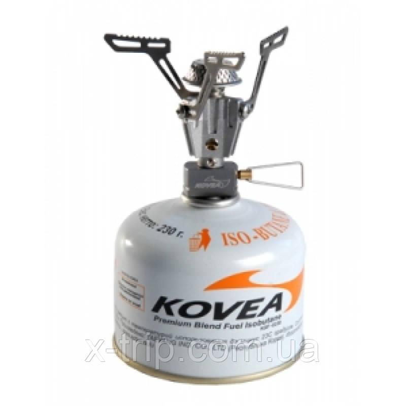 Туристическая горелка Kovea KB-0808 Fireman Stove