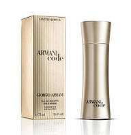 Парфюмированная вода Giorgio Armani Armani Code Golden Edition
