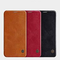 Чехол-книжка Nillkin QIN для Xiaomi Mi A2 Lite / Redmi 6 Pro (Сяоми (Ксиаоми, Хиаоми) Ми А2 Лайт)