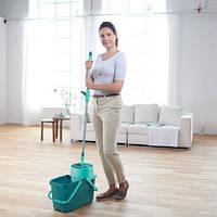 Швабры и принадлежности для уборки