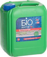 Грунтовка антисептик концентрат 1:4 БиоДоктор М ИР-012 Ircom Decor 5 л