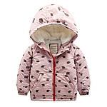 Куртка для девочки Ежики Meanbear (100)