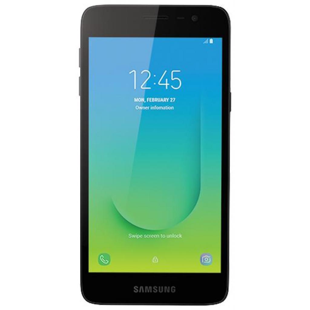 Мобильный телефон Samsung SM-J260F (Galaxy J2 Core) Black (SM-J260FZKDSEK)