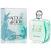Парфюмированная вода Giorgio Armani Acqua Di Gioia Satin Edition