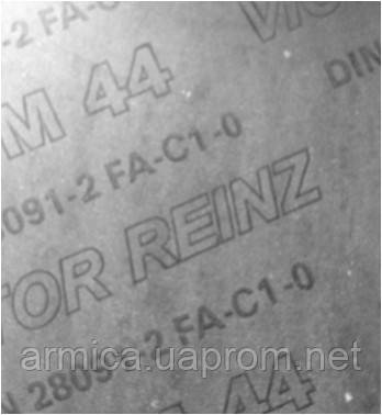 Viktor Reinz AFM 44 безасбестовый уплотнительный материал