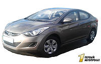 Аренда Hyundai Elantra