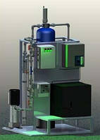 Система озонирования Pacific Ozone HM 004