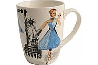Кружка Astera 335 мл New York Style  A0420-010G