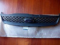 Решетка радиатора форд фиеста 5