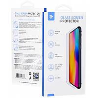 Стекло защитное 2E для Huawei P20 Lite 3D Edge Glue (2E-TGHW-P20L-3D), фото 1