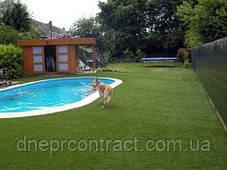 Искусcтвенная ландшафтная трава для детских площадок Sensa Verde, фото 3