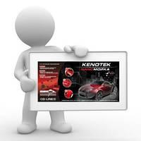 3-х этапная мойка авто по технологии Kenotek