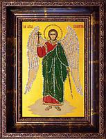 Именные и свадебные иконы из кристаллов Сваровски