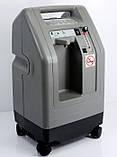 Концентратор кислорода DeVilbiss 525 с пробегом, фото 9
