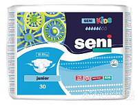 Подгузники Seni Kids Junior, 11-25 кг, 30 шт., 83-00080