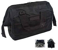 Сумка-органайзер Wahl Groomer's Bag черная, 40х30х25 см, фото 1