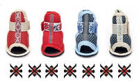 Ботинки Pet Fashion летние для собак