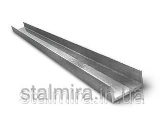 Швеллер 10У, Марка стали Ст. 3СП/ПС-5