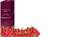 КЛЮКВЕННАЯ ПАСТА 1000 г Жидкие фрукты