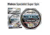 Леска Metron Super Spin 100m 0.30mm