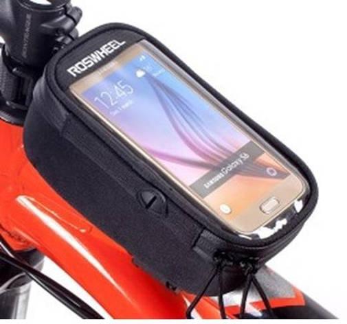 Сумка на раму під смартфон Roswheel 121048L-A, фото 2