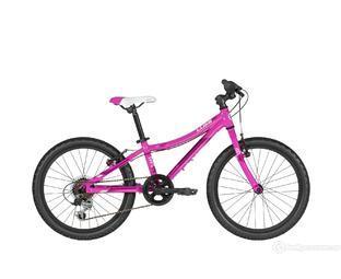 Велосипед Kellys 2019 Lumi 30 Pink (10˝) 255мм