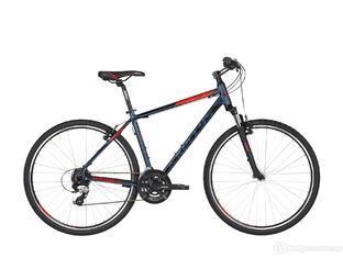 Велосипед Kellys 2019 Cliff 30 Red S (17˝)