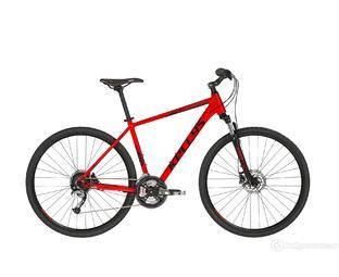 Велосипед Kellys 2019 Phanatic 10 Red L (21˝), фото 2