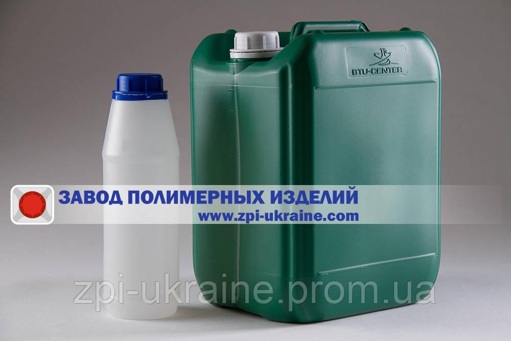 Канистры для удобрений пластиковые 5л, K -5 - Завод Полимерных Изделий в  Одессе 488505723ee