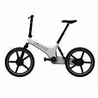Электровелосипед Gocycle G3 Белый (120050511V-874)