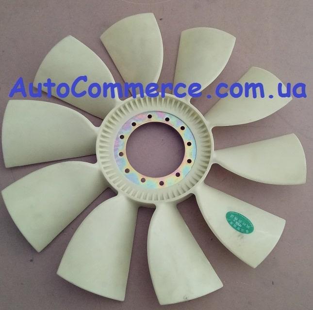 Вентилятор радиатора, крыльчатка FOTON 3251/2 (Фотон 3251/2)