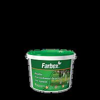 """Краска для деревьев ТМ""""FARBEX"""" - 1.0 л."""