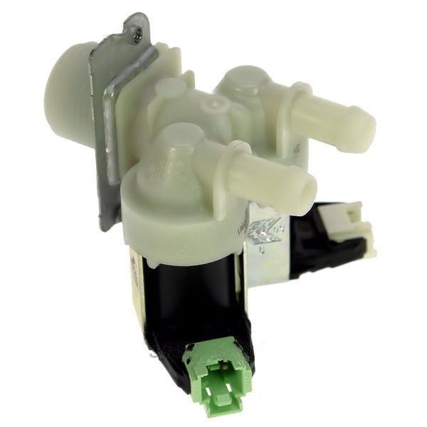 Клапан подачи воды для стиральной машины Whirlpool 481228128468  - Транс Сервис +                                                     в Одессе